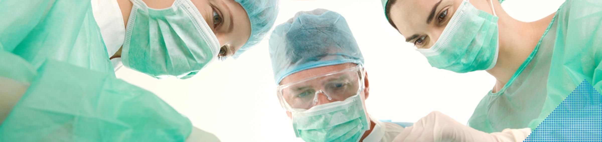 Opieka zdrowotna - Medical fader